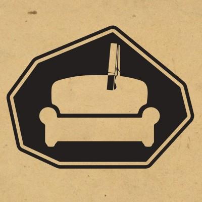 Padžiauk sofą logo