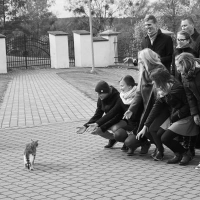Studentai SARA SAS
