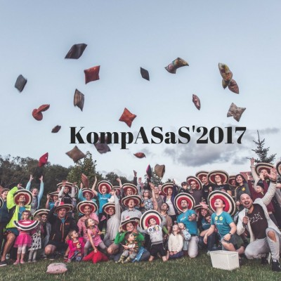 kompasas 2017
