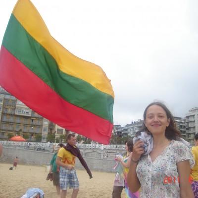 Renata Ziukaite