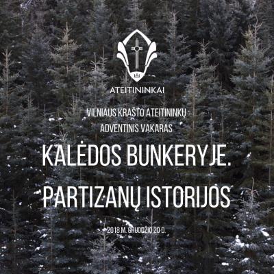 Vilniaus krašto ateitininkųAdventinis vakaras(1)