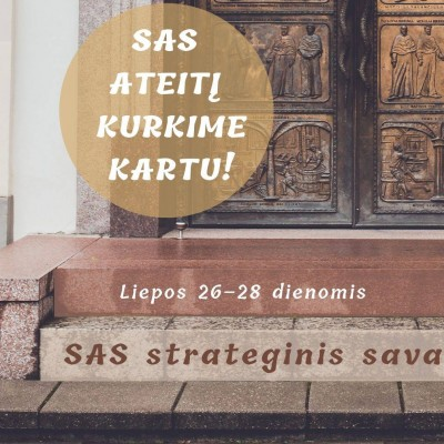 sas strateginis