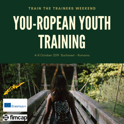 You-ropean youth training
